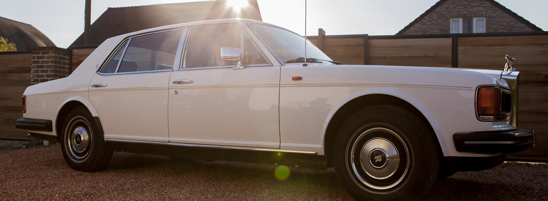 Oldtimer Care & Sales Rolls-Royce Silver Spur