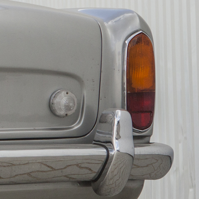 Oldtimer Care & Sales Rolls-Royce Silver Shadow