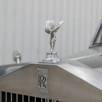 Oldtimer Care & Sales Rolls-Royce Silver Cloud