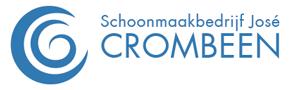Schoonmaakbedrijf José Crombeen logo